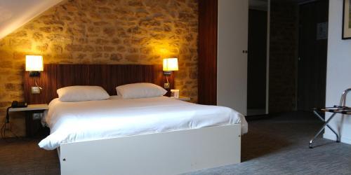 . The Originals City, Hôtel Le Coeur d'Or, Sedan Est (Inter-Hotel)