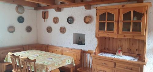 Baita di montagna Stavel - Apartment - Vermiglio