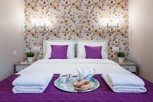 . Sochi-Yard Hotel