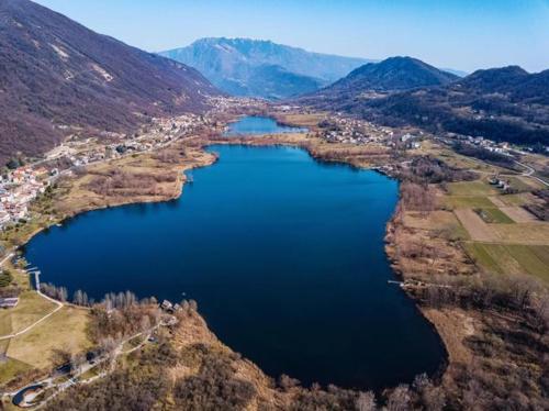 House in The Calm Nature of Prosecco Valley - Hotel - Revine Lago