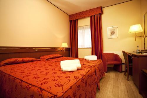 Hotel-overnachting met je hond in Augustus - Ottaviano