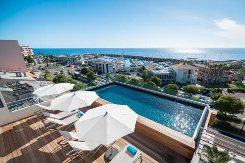 Hotel Port Toga - Hôtel - Bastia