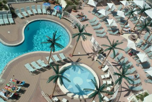 Port Royal Oceanfront Hotel