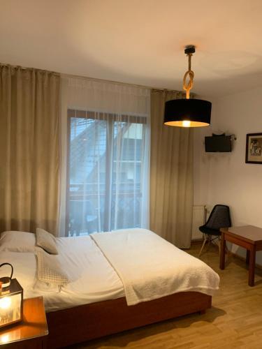 Przystanek Gubałówka -Guest House Zakopane - Hotel