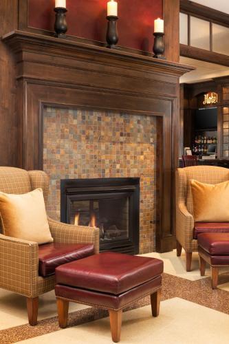 Sheraton Hotel Minneapolis Midtown - Minneapolis, MN 55430