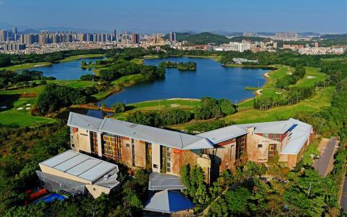. Shenzhen Castle Hotel