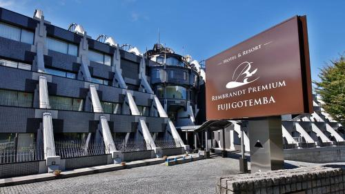 . Rembrandt Premium Fuji Gotenba