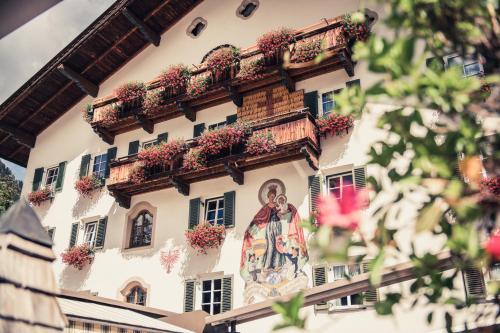 Hotel Kramerwirt - Mayrhofen