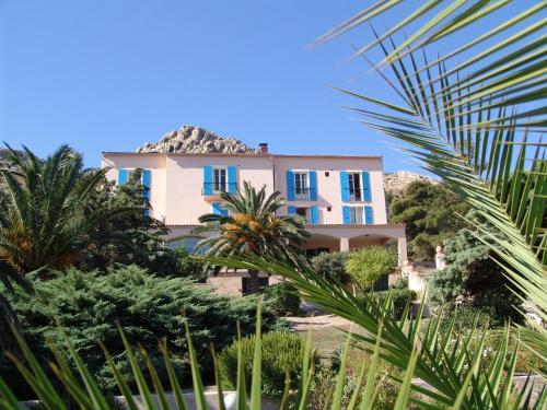 Stella Mare - Hôtel - Algajola