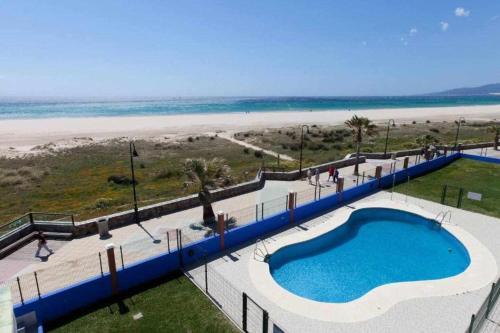 . Tarifa Beach Rentals Tortuga 2