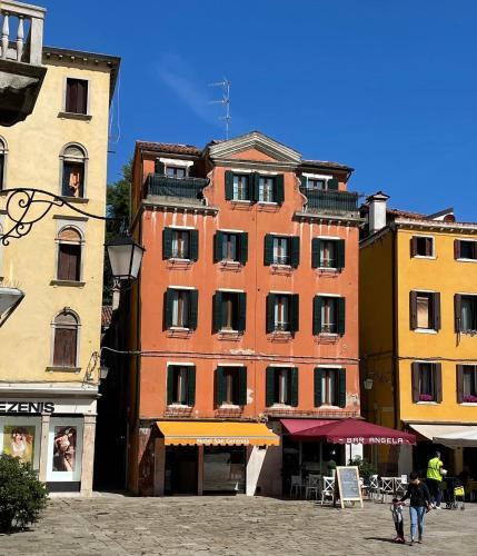 . Hotel San Geremia