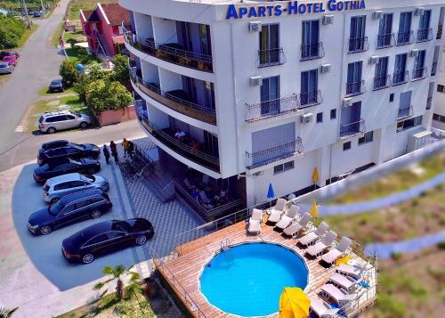 . Hotel Gothia