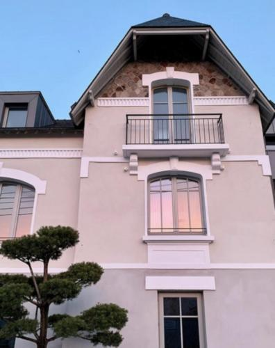 Appart hôtel La Villa du Port - Hôtel - Vannes