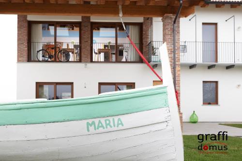 La barca ant al prà - Accommodation - Cuneo