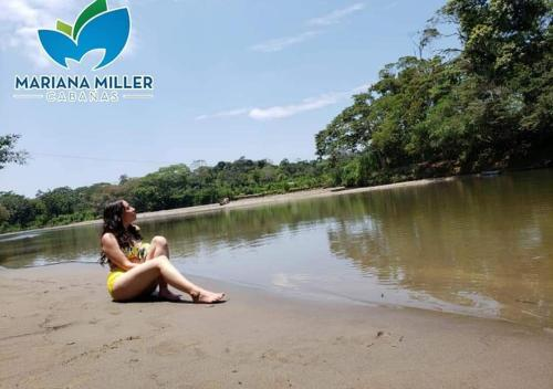 . Isla Ecologica Mariana Miller