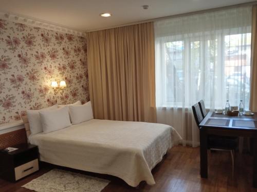 . Отель Modul