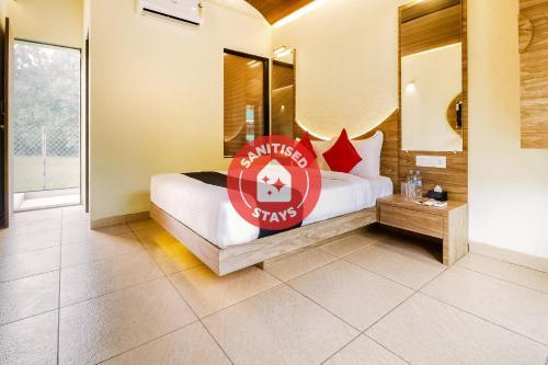 . Capital O 47512 Eleven Petals Resort
