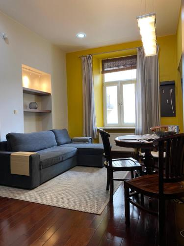 Apartamenty Jagoda Kołłątaja 3 - Apartment - Lublin