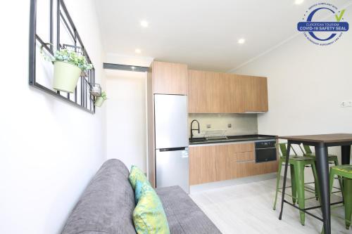 Golden Beach Apartment, Pension in Sesimbra bei Azoia
