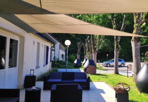Doubs Hotel - Besançon Ecole Valentin - Hôtel - Besançon