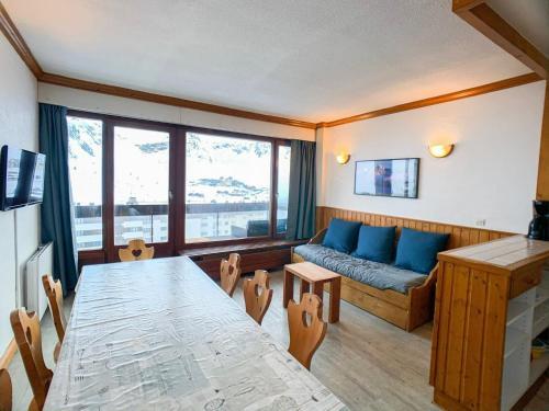 Appartement Tignes, 3 pièces, 8 personnes - FR-1-406-4 Tignes Le Lac