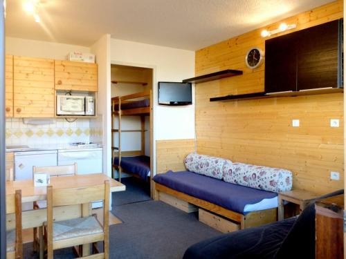 Appartement Tignes, 1 pièce, 4 personnes - FR-1-406-62 Tignes Le Lac