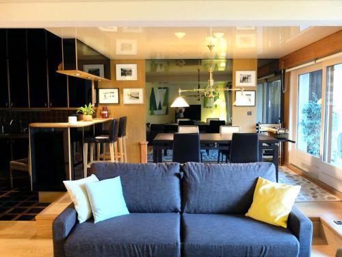 Appartement Tignes, 3 pièces, 7 personnes - FR-1-406-73 Tignes Le Lac