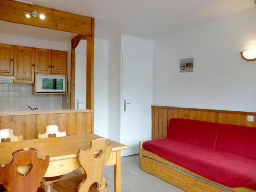 Appartement Tignes, 1 pièce, 4 personnes - FR-1-406-54 Tignes Le Lac