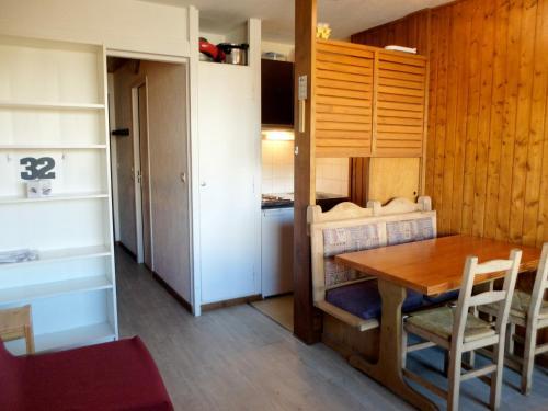 Appartement Tignes, 1 pièce, 4 personnes - FR-1-406-48 Tignes Le Lac