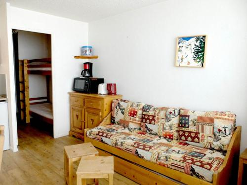 Appartement Tignes, 1 pièce, 4 personnes - FR-1-406-89 Tignes Le Lac