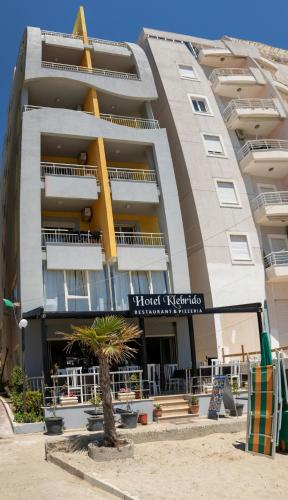 . Hotel Klebrido