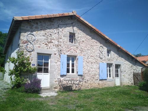 Gîte de la Barlière - Location saisonnière - Secondigny