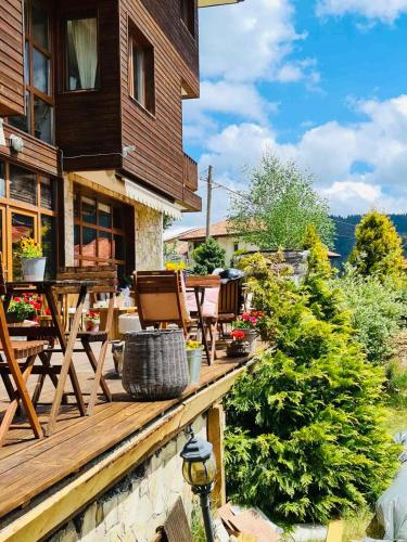 Rodope Nook Guest house - Chepelare
