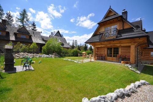 Smreco House - Chalet - Zakopane