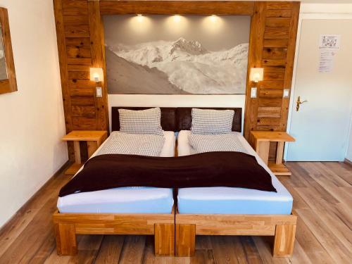 . Mountain Lodge Sedrun