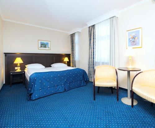 . Rixwell Gertrude Hotel