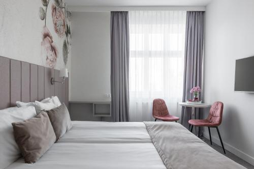 . Hotel Gdynia Boutique