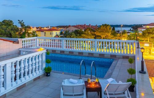 . Villa San Rocco Bed & Breakfast