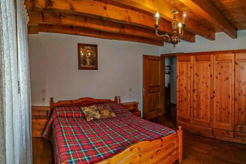 Casa Francesca - Relax nel cuore delle Dolomiti - Apartment - Pieve di Cadore