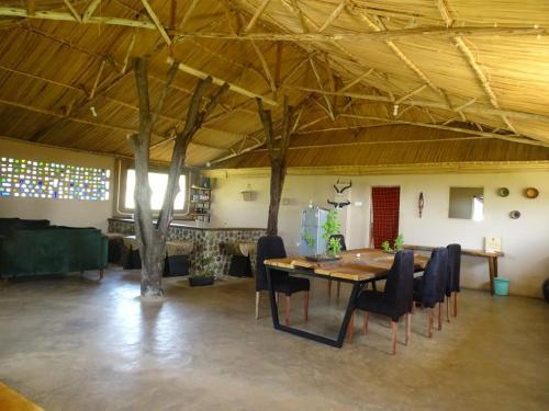 . Oseki Maasai Mara Camp