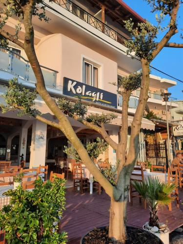 . Hotel Kolagji