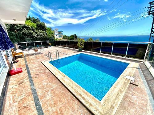 Villa Anatolia, fully detached luxury villa with private pool, Alanya - Accommodation
