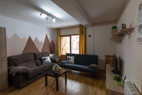Ibón - sencillo y económico, con wifi - Apartment - Formigal