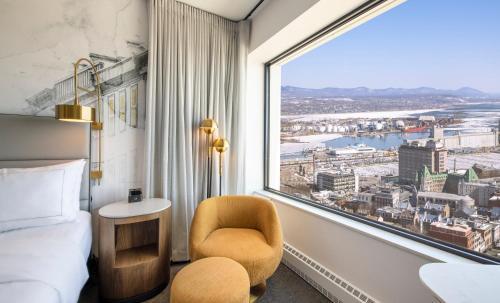 Hilton Québec - Photo 5 of 70