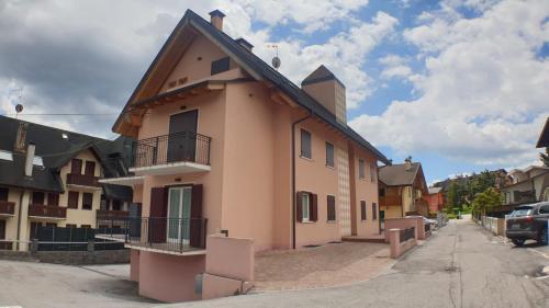Asiago Millepini - Apartment - Asiago