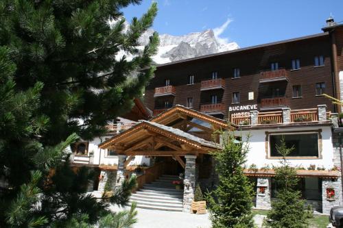 Hotel Bucaneve 46653 Breuil Cervinia