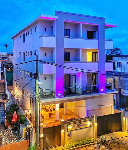 . The Monalysa Suites & Residence
