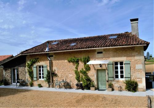 Le Shedeaux - Chambre d'hôtes - Saint-Privat-en-Périgord