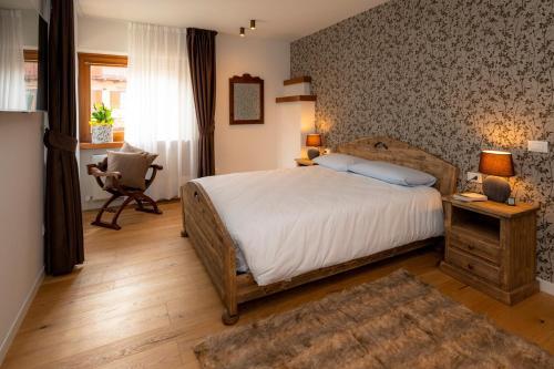 Larici Rooms - Accommodation - Roana