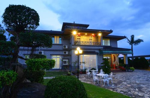 Yunju House